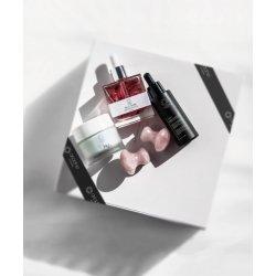 ariadne Under The Moonlight Set (Wild Rose Face Oil 50ml, Serifos Precious Stones Anti-Aging Mask 50ml, Perpetual Youth Elixir 30ml)