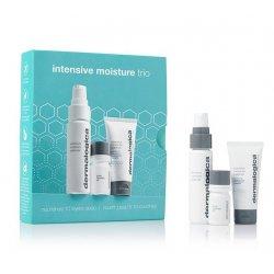 Dermalogica Intensive Moisture Trio (Intensive Moisture Cleanser, Phyto Replenish Oil, Intensive Moisture Balance)