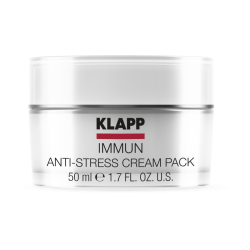 Klapp Immun Anti-Stress Cream Pack 50 ml