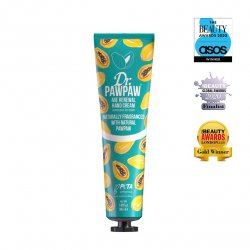 Dr.PAWPAW Hand Cream Unfragranced 30ml