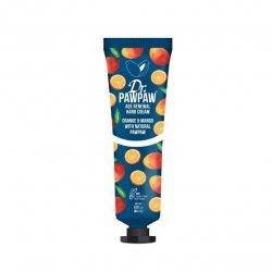 Dr.PAWPAW Hand cream Orange & Mango 30ml