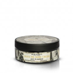 Blue Scents Body Cream Olive Oil 210ml