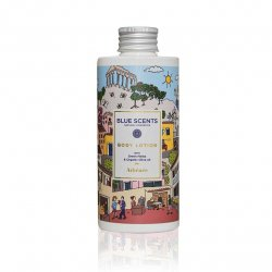 Blue Scents Body Lotion Athenne 300ml