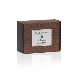 Blue Scents Σαπούνι Volcano 135gr