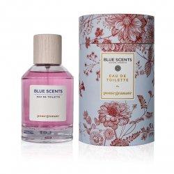 Blue Scents Eau De Toilette Pomegranate 100ml