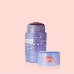Hello Sunday The take-out one - Invisible Sun Stick SPF30 30g