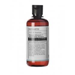 Bioearth Σαμπουάν για Ξηρά & Ψαλίδα Μαλλιά 250ml