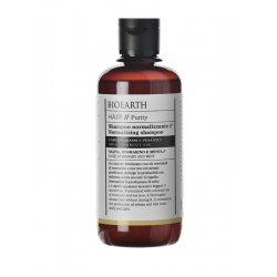Bioearth Σαμπουάν για Λιπαρά & Βαριά Μαλλιά 250ml