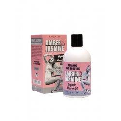 Apiarium Amber & Jasmine Αφρόλουτρο 300ml
