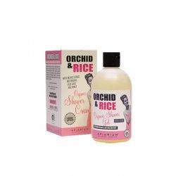 Apiarium Orchid & Rice Αφρόλουτρο 300ml