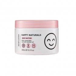 Happy Naturals Moisturising Body Butter 300ml