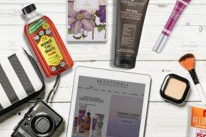 11+1 προϊόντα που πρέπει να έχετε στη summerbag σας