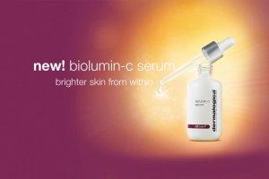 BEAUTY ALERT! Το νέο biolumin-c serum της dermalogica