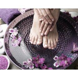 Θεραπείες - Νύχια ΝΥΧΙΑ