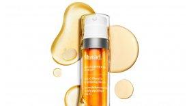 Λαμπερό και υγιές δέρμα, μέρα και νύχτα με το Νέο Vita-C Glycolic Brightening Serum!