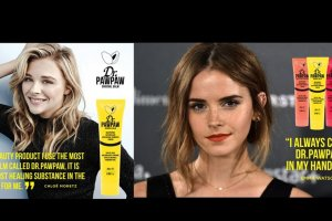 Το must-have φυσικό beauty brand που χρησιμοποιούν οι Celebrities